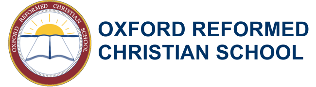 Oxford Reformed Christian School